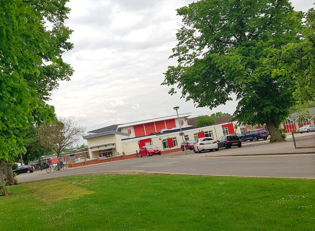 Oliveti Construction modernises Hinckley Academy